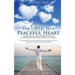 The Path to a Peaceful Heart is published! E-reader or print get your copy now!