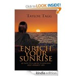 Enrich Your Sunrise – 40 Days to a More Fulfilling and Vibrant Life