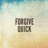Forgive Quick Response Tool for Relationship Improvement (FQR)